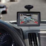 Reload Wired Backup Camera, 4.3-in | Reloadnull