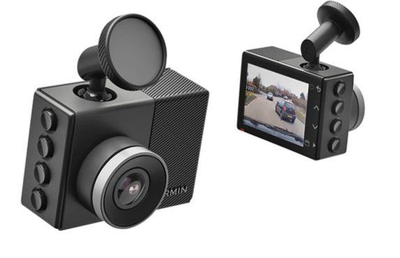 Garmin Dash Cam™ 45 Dashboard Camera Product image