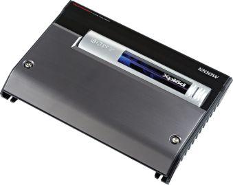 Sony XMGTR2022 Amplifier