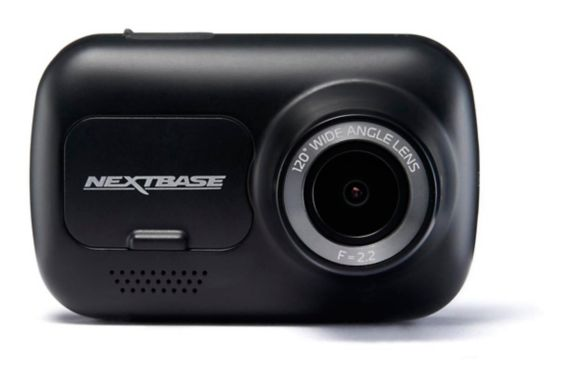 Nextbase 122 Dash Cam with 16GB SD Card Product image