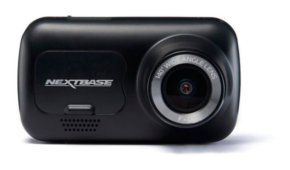 Nextbase 222 Dash Cam with 16GB SD Card Product image