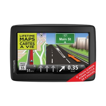 TomTom 1505M Car GPS