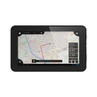 Hipstreet Traveller - Multimedia Car GPS Tablet
