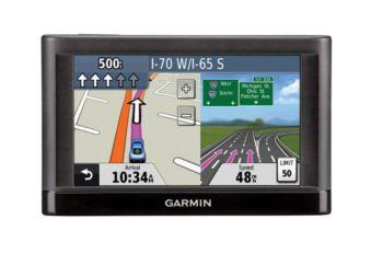 Garmin Nuvi 54 LM Car GPS