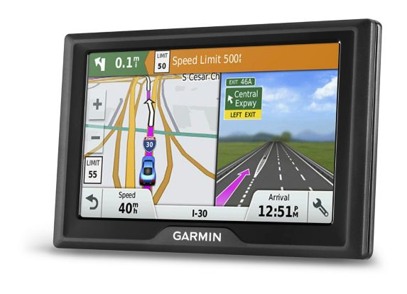 Garmin Drive 50LM Car GPS, 5-in Product image
