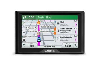 Garmin Drive 50 LMT Car GPS, 5-in