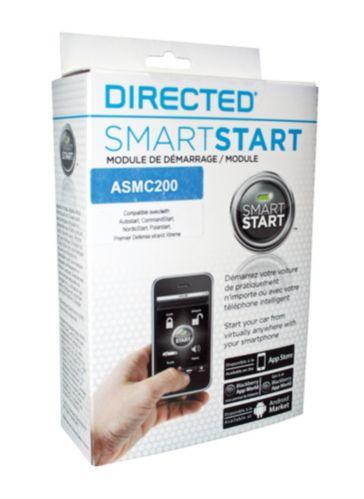 SmartStart Remote Car Starter Product image