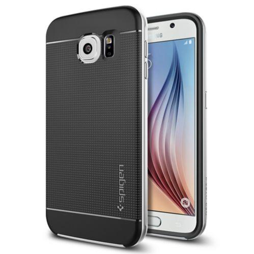 Étui Spigen Neo Hybrid Metal pour Samsung Galaxy S6 Canadian Tire