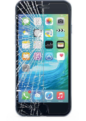 Protecteur d'écran en verre trempé Merkury, iPhone 7 Canadian Tire