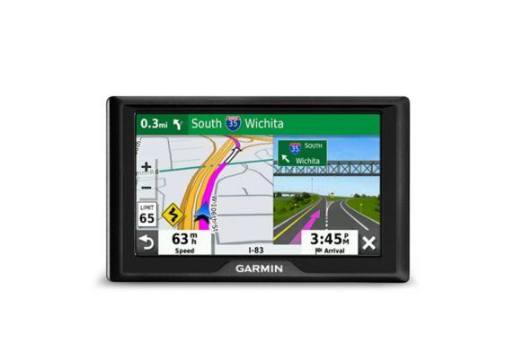 Garmin Drive™ 52 M GPS Navigator, 5-in