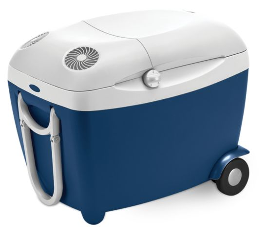 Mobicool Power Cooler/Warmer, 45-L Product image