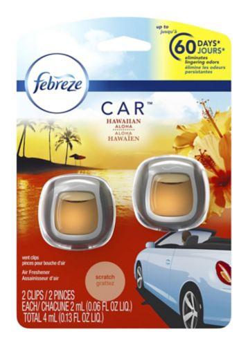 Febreze Car Vent Clips, 2-pk Product image