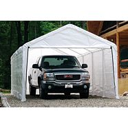 Shelter Logic 8-Leg Party Tent, Enclosure Kit, 20x20-ft   Canadian Tire