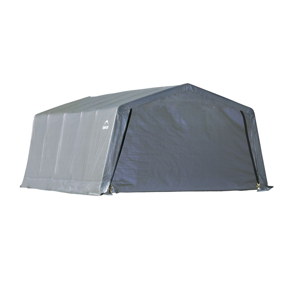 ShelterLogic Garage-In-A-Box Replacement Cover Kit, 12-ft x 20-ft x 8-ft