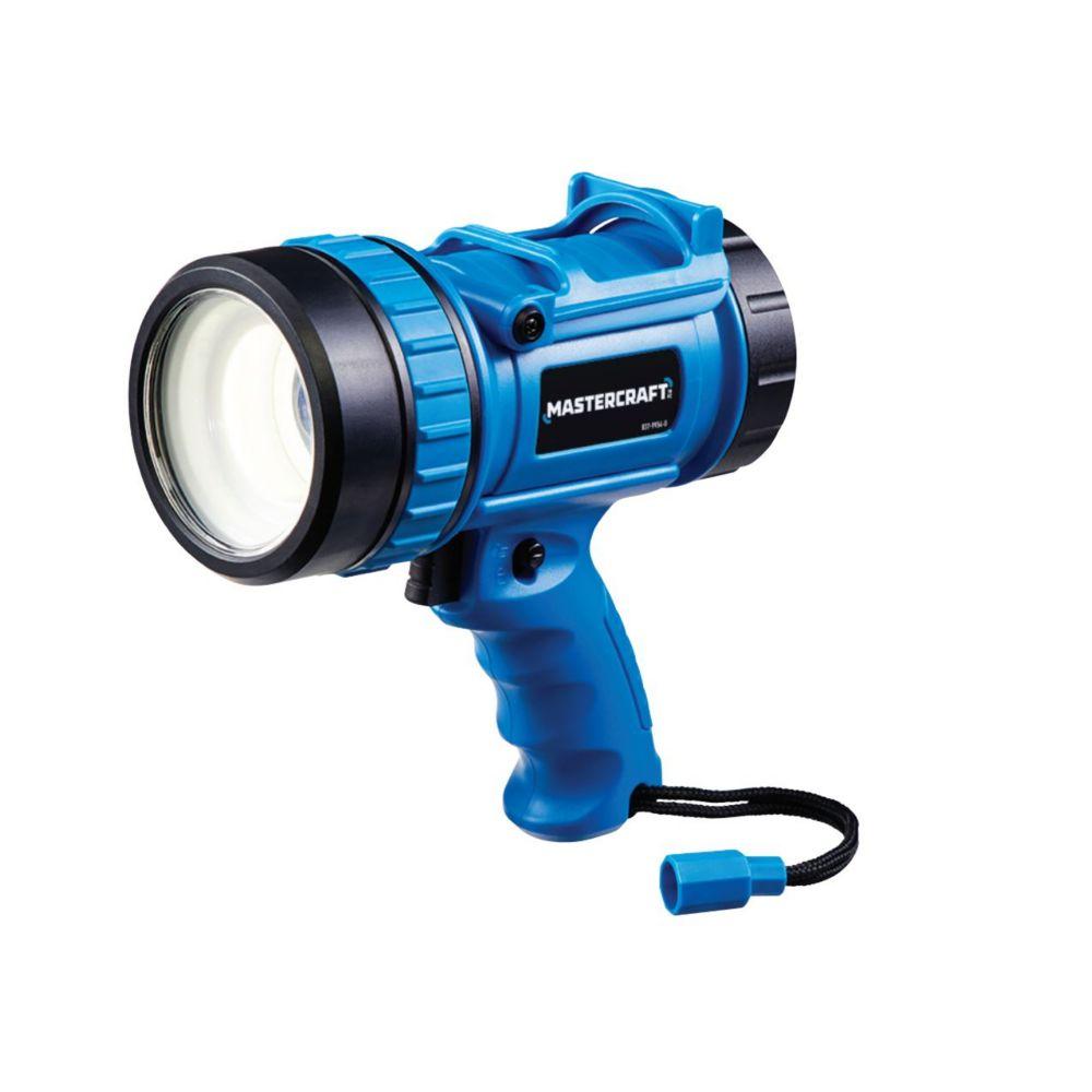 MotoMaster Eliminator 10W Spotlight