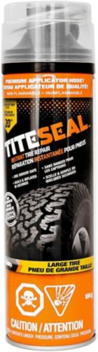 TITESEAL Instant Tire Repair, 694-g
