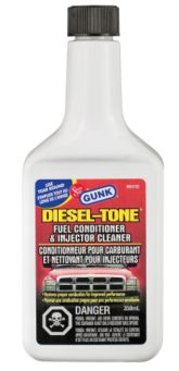 Gunk Diesel-Tone Fuel Injector Cleaner | Canadian Tire
