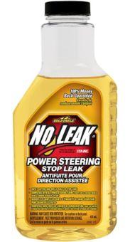 No Leak Power Steering Stop Leak, 473-mL