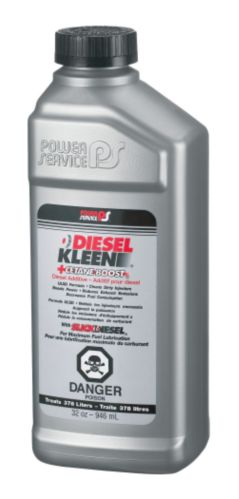Power Service Diesel Kleen & Cetane Boost Product image