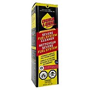 Dura Lube® Severe Fuel System Cleaner, 473 mL