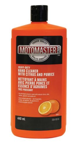 MotoMaster Heavy-Duty Pumice Hand Cleaner
