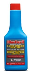 BlueDevil Power Steering Stop Leak, 237-mL | Canadian Tire
