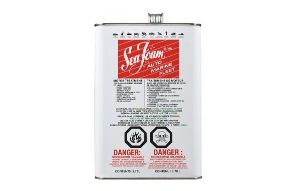 Sea Foam Motor Treatment, 3.78-L
