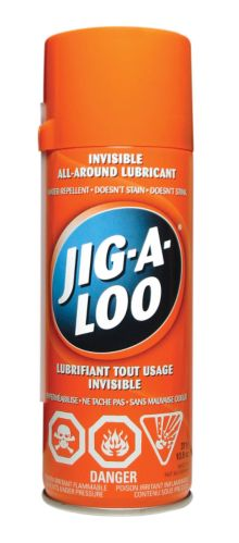 JIG-A-LOO Lubricant, 311-g Product image