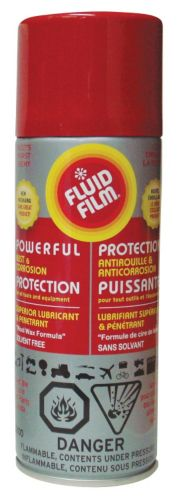 Fluid Film Rust & Corrosion Prevention Product image