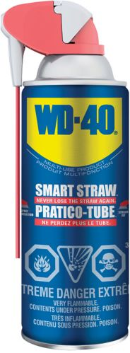 WD-40 Smart Straw Multi-Purpose Lubricant, 325-g Product image