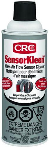 CRC SensorKleen Mass Air Flow Sensor Cleaner, 312-g Product image
