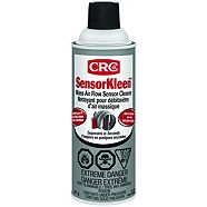 CRC Throttle Body Kleen Air Intake Cleaner, 340-g