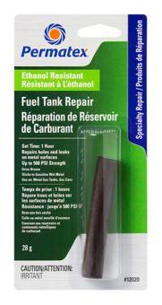 Fuel Tank Repair Putty
