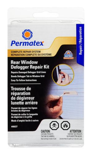 Permatex® Rear Window Defogger Repair Kit