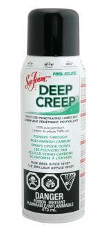 Sea Foam Deep Creep, 473-mL