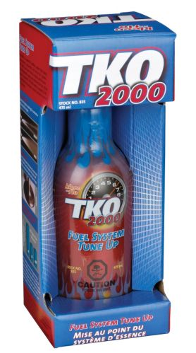Kleen-Flo TKO 2000 Fuel System Tune Up, 475-mL Product image