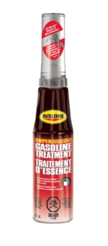 Additif d'essence Rislone, 177 mL Image de l'article