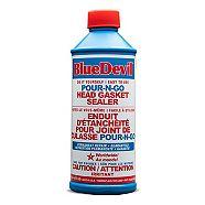 Bluedevil Head Gasket Sealer 946 Ml Canadian Tire