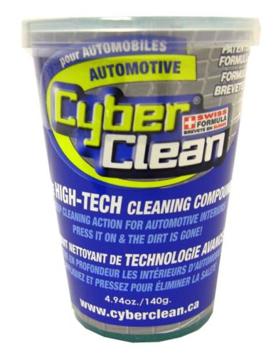 Cyber Clean Automotive Interior Cleaning Compound Product image