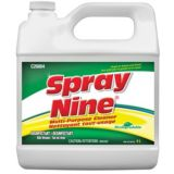 Spray Nine Multi-Purpose Cleaner/Disinfectant | Spray Nine | Canadian Tire