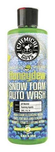 Chemical Guys Honeydew Snow Foam Auto Wash, 473-mL