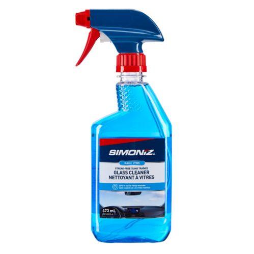 SIMONIZ Streak-Free Glass Cleaner, 473-mL Product image