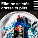 Shampooing pour voiture Adam's Polishes, 473 mL   Adamsnull