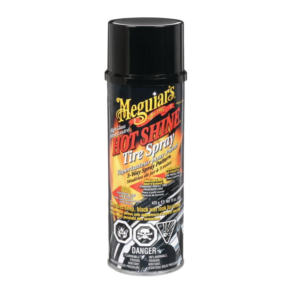 Meguiar's Tire Spray