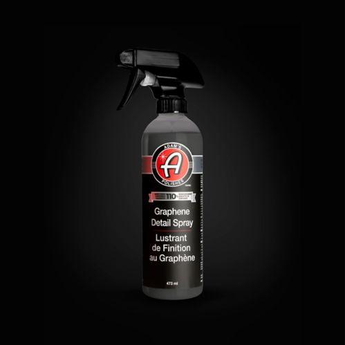 Adam's Polishes Graphene Detail Spray, 473-mL Product image