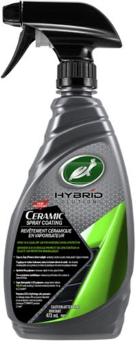 Turtle Wax Hybrid Solutions Need-4-Beed Spray Wax, 680-mL