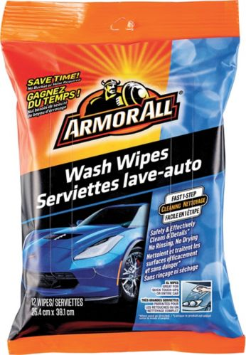 Armor All Wash Wipes Product image