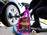 Meguiar's Hot Rims Wheel & Tire Cleaner, 682-mL | Meguiarsnull