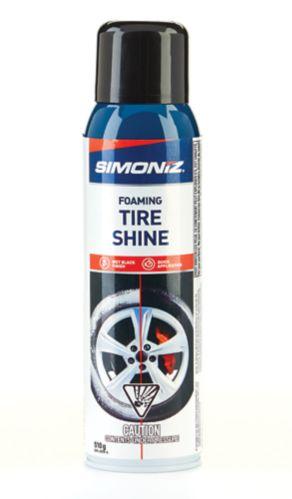 SIMONIZ Foaming Tire Shine, 510-g Product image