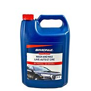 SIMONIZ Wash & Wax, 3.78-L